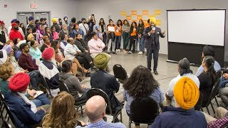 Is Canada Ready for Jagmeet Singh?