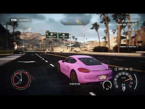 Need For Speed: Rivals - 1 million Speed Points in 7 mins + fast SP guide for low level events