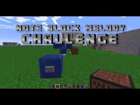 Melody Block Challenge