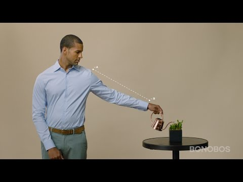 Tricks to Tell if Your Dress Shirt Fits Properly | Bonobos