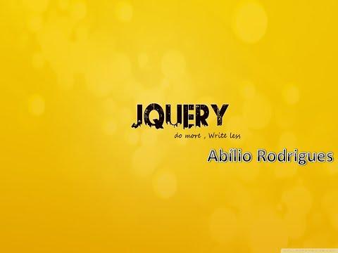 Jquery - Marcar e desmarcar todos os campos checkbox