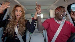 Carpool Karaoke: The Series - Tyra Banks & Lil Yachty - Apple TV app