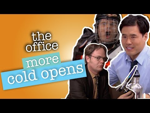More of The Best Cold Opens  - The Office US