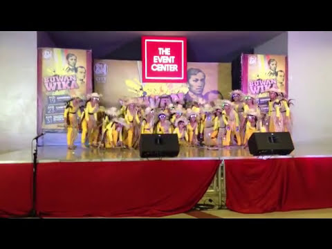 Sabayang Pagbigkas 2013 T.E.S Central (Grand Champion)