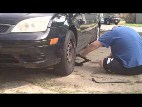 How To Remove A Stuck Wheel