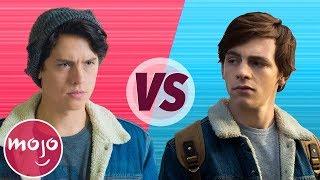 Jughead Jones VS Harvey Kinkle: Who is the Better Boyfriend?