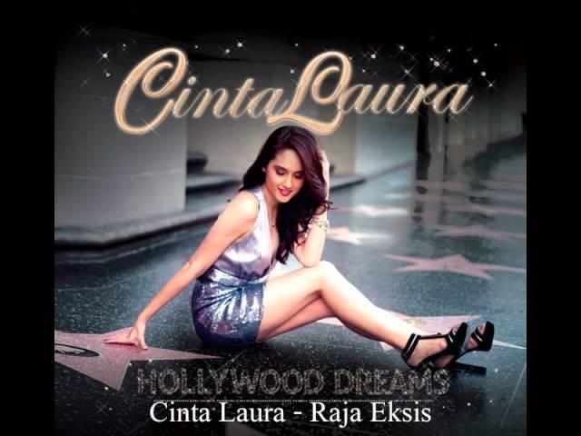 Download Cinta Laura - Raja Eksis MP3 Gratis
