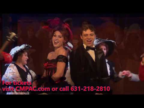 Trailer for Ragtime The Musical at The Noel S. Ruiz Theatre
