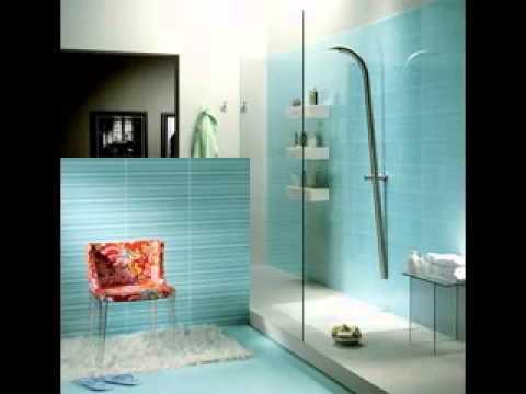 Bathroom paint interior design ideas