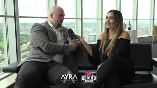 Nathan Gorman Opens Up About Cousin Tyson Fury His Career  Heavyweight Scene