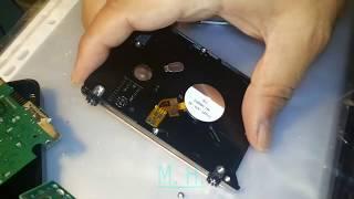 WD My Passport Ultra 1TB repair data recovery 11S5XS1