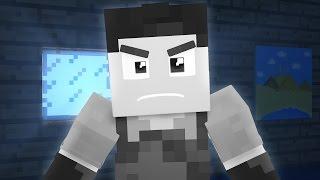 Hello Neighbor - GHOST NEIGHBOR HAUNTING! (Hello Neighbor In Minecraft Roleplay) - Season Two
