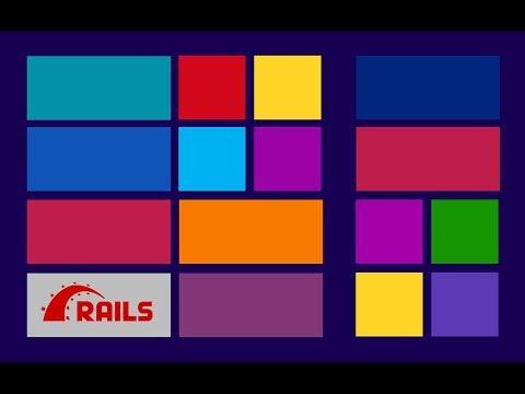 Episode #132 - Ruby on Rails Development on Microsoft Windows 10