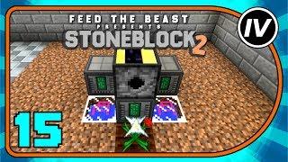 FTB Stoneblock 2 nether star farm Videos - 9tube tv