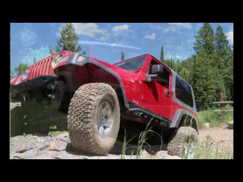 Here's Why the Jeep Wrangler is One of the Best Off-Road Vehicles | Scotty