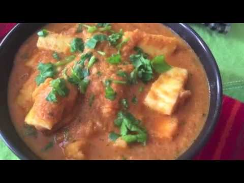 Homemade  Paneer Butter Masala Recipe  in Hindi