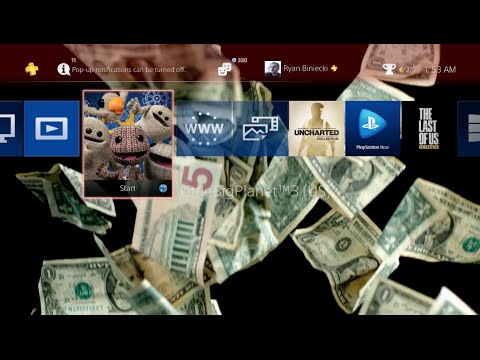 PS4 Themes: Beware! Most of Them Suck