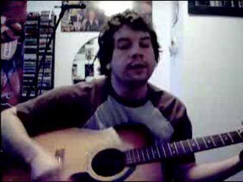 Bob Dylan - Knocking On Heavens Door (cover)