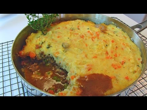 Betty's American Cottage Pie
