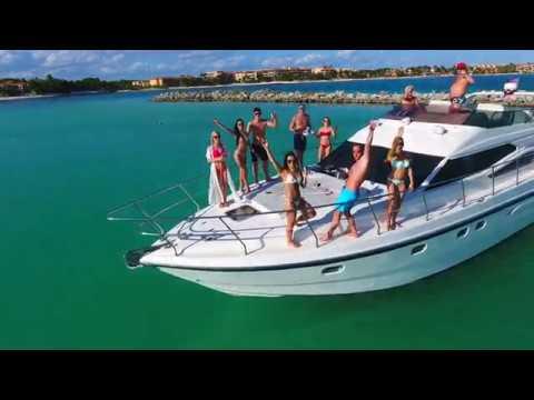 Mexico trip 2017(playa del carmen, isla holbox, tulum, isla contoy, puerto aventuras)