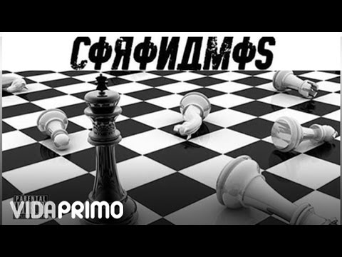 Anuel AA - Coronamos ft. Lito Kirino [Official Audio]