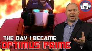 Download The Day I Became Optimus Prime Video