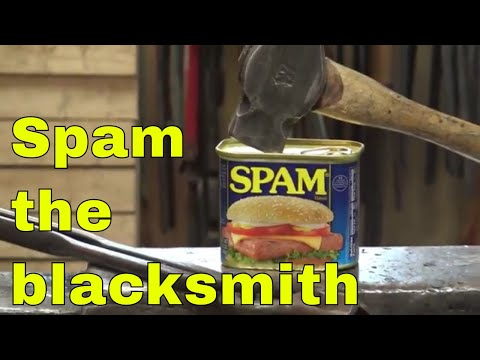 Share the links to your favorite blacksmithing related web sites