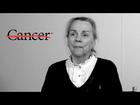 Caregiver and cancer patient shares her HPV journey