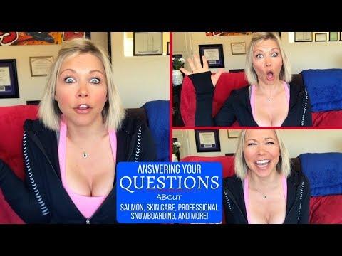 MY LAST VIDEO OF 2017... A Q&A with GiGi of GiGi Eats Celebrities