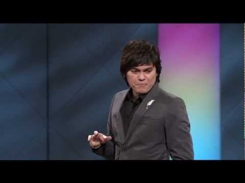 Joseph Prince - Parenting Keys For Today - 28 Oct 12