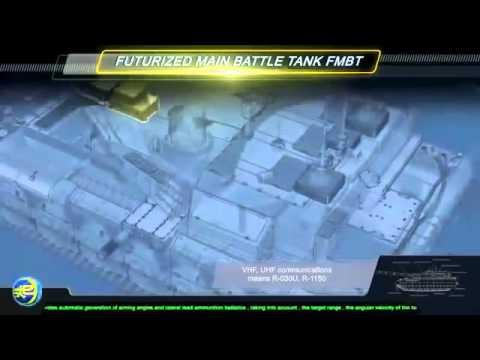 DEADLY Ukraine military unveils new Tank TO SCARE PUTIN