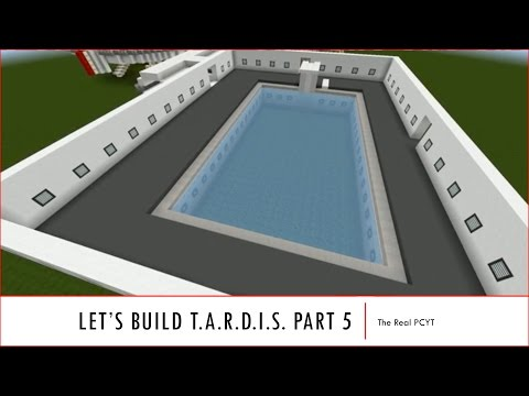 TRP Completes: T.A.R.D.I.S. Part 5