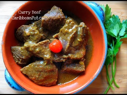 The Ultimate Curry Beef (beef curry) Recipe.