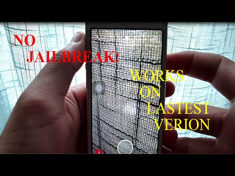 How to Secretly Screenshot Snapchats Stories Without letting them Know! NO JAILBREAK Latest Version