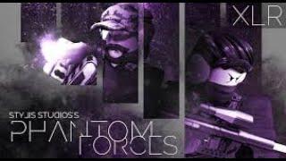 New Roblox Hackscript Phantom Forces Inf Credits Unlimited Ammo Hack Phantom Forces Exploiting
