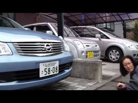 2011/3/11 東日本大震災 発生時(仙台市)  Earthquake in Sendai