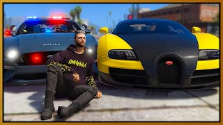GTA 5 Roleplay - A DAY IN THE LIFE | RedlineRP