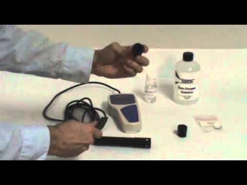 DO Probe Calibration and Maintenance