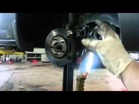 Water Pump Tip: Dodge Grand Caravan & Chrysler Town and Country