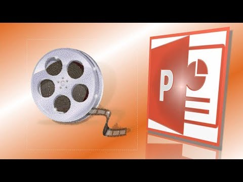 لماذا يتعذر عليّ تضمين فيديو في PowerPoint؟  كيفية ادراج فيديو في البوربوينت