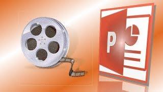كيفية ادراج يوتيوب فيديو في عرض بوربوينت  - طريقة اضافة فيديو على البوربوينت