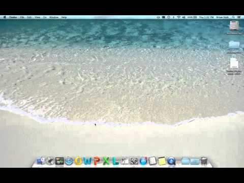 Office for Mac 2011 Retina Update Workaround (14.2.4)