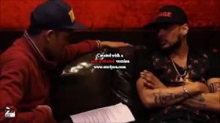 IKKA talking about BOHEMIA in latest interview (420)