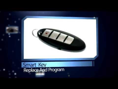 Arlington Lost Car Key Replacement  (877) 884-1140