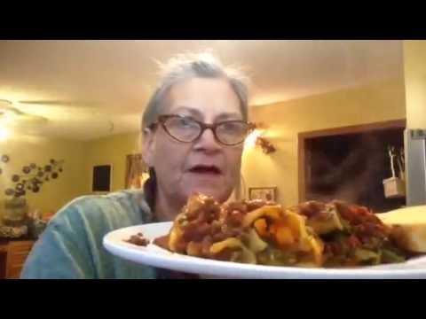 My Stuffed Rigatoni Recipe... Super Easy!