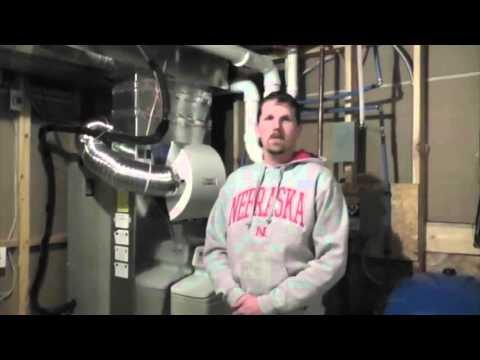 Testimonial of Honeywell Humidifier and Humidistat