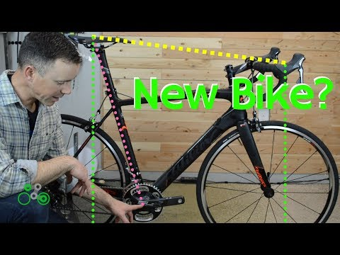 How to Set Up a New Bike