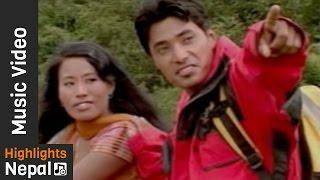 Laligurans Phool Tipi - New Nepali Adhunik Song 2017/2073 | Pasang Lopchan