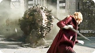 FULLMETAL ALCHEMIST Live Action Movie Trailer (2017)