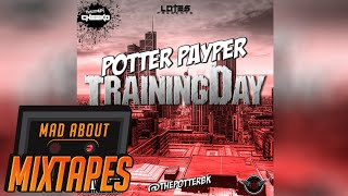 Potter Payper - White Bastard [Training Day] | @MixtapeMadness